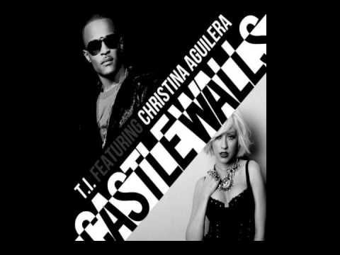 Christina Aguilera & T.I. - Castle Walls