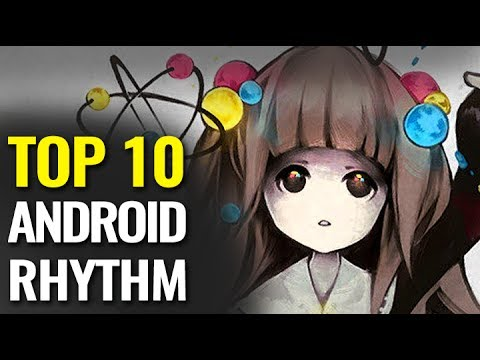 Top 10 Best Android Rhythm Games