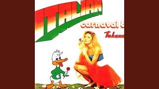 Italian Folk/La Mamma Di Rosina/Tutti Mi Chiamano Bionda/Vinassa Vinassa/La Marianna/La...