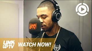 Skinz - Behind Barz (Take 2) [@SkinzOfficial] | Link Up TV
