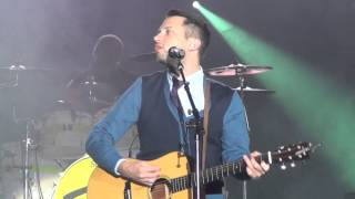 Brandon Heath Live: Jesus in Disguise (Hits Deep Tour 2013)