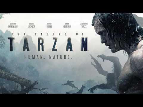 Trailer Music The Legend of Tarzan Theme Song  Soundtrack The Legend of Tarzan 2016