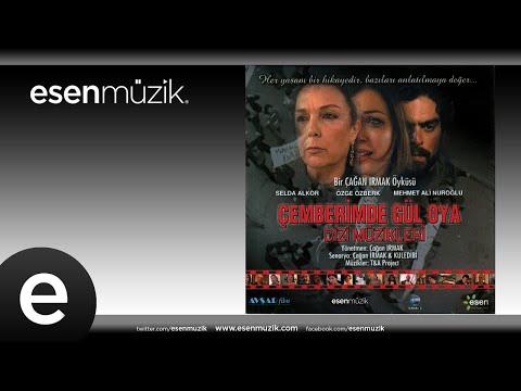 Goncagül Sunar - Dert Bende #dertbende #esenmüzik - Esen Müzik