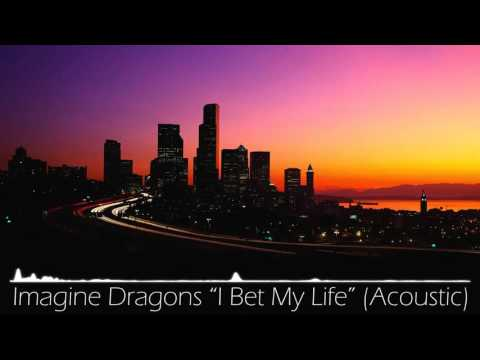 Imagine Dragons - I Bet My Life (Rich Tuorto Acoustic Cover)