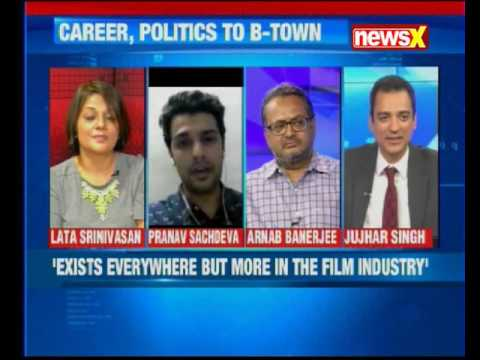 Nation at 9: Ranbir Kapoor accepts role play of nepotism in Bollywood