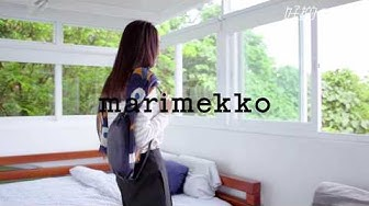 marimekko 美好生活 · 從Tasaraita開始