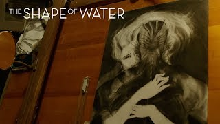 THE SHAPE OF WATER | Watch the Oscar-winning Best Picture Now On Digital | FOX Searchlight