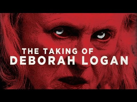THE TAKING OF DEBORAH LOGAN & the Horror of Making Movies with Adam Robitel