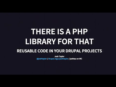 There is a PHP library for that