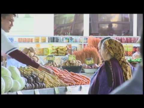 Central Asia Regional Economic Cooperation (CAREC): Building a Global Future