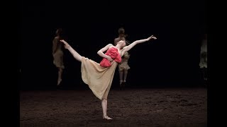 Crystal Costa and Sarah Kundi on Pina Bausch's Le Sacre du printemps | English National Ballet