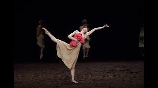 Crystal Costa and Sarah Kundi on Pina Bausch's Le Sacre du printemps | English National Ballet