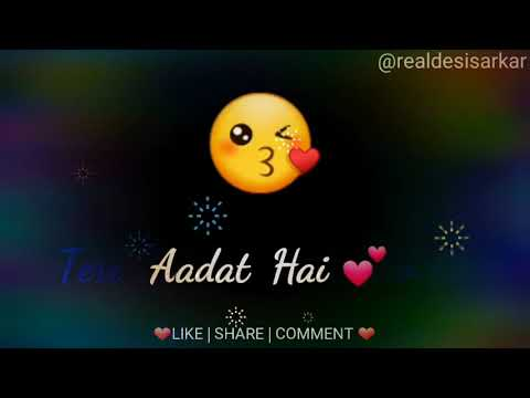 💝 Ijazat 💞 Beautiful WhatsApp Status VIDEO 💞 Love   Sad   Romantic Song 30sec Lyrical Video 💝