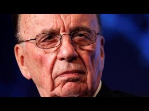 Rupert Murdoch: Condition of DisneyFox deal is that Bob Iger stays on