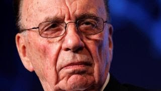 Rupert Murdoch: Condition of Disney-Fox deal is that Bob Iger stays on