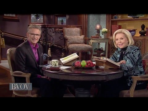 Step #1: Decide What You Want From God with Gloria Copeland and Pastor George Pearsons