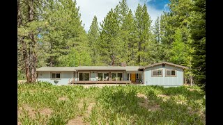 10867 Cheyenne Drive |  Truckee, CA 96161  |  Amazing opportunity!