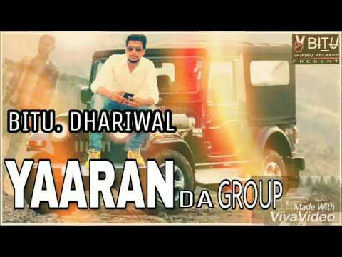 yaaran-da-group---bitu-dhariwal-(djpunjab.com).mp3