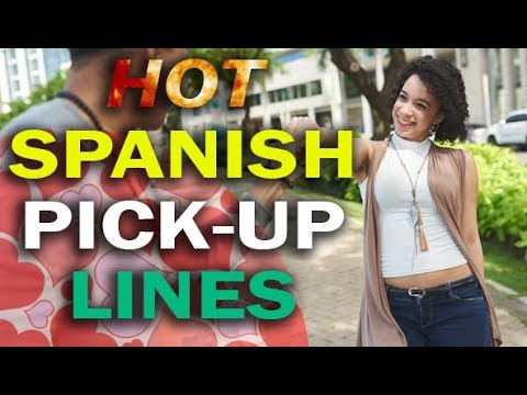 Flirting In Spanish Hot & Spicy Pick Up Lines In Spanish With English Translations