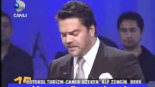 "Kivanc Tatlitug in "" Beyaz Show "" May 2010 ( Part 9 )"