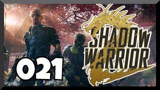 Shadow Warrior 2 - #21 - Viele neue Waffen [ Let