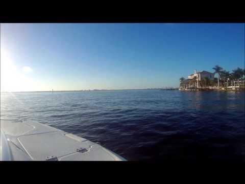 go boating, Cape Coral