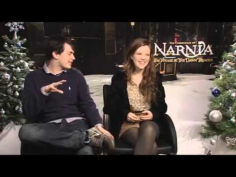 narnia dating quiz