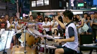 20140817 李科穎 Ke YingLee《五月天-OAOA》 Resimi