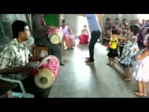 bihu dance basic steps 1