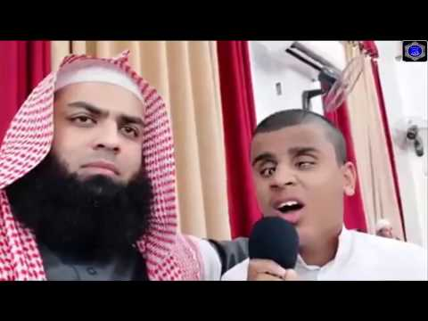100% Sure You Will Cry After Watching This Video (A Blind Boy Adhan)