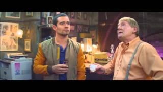 Вакантна жизнь шеф-повара - Trailer