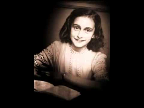 Ballad Of Anne Frank