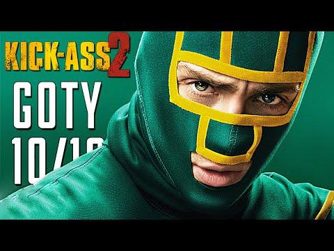 ЛУЧШАЯ ИГРА 2014! - Kick-Ass 2