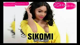 Zari The Boss-SIKOMI remix(Official Music Video)