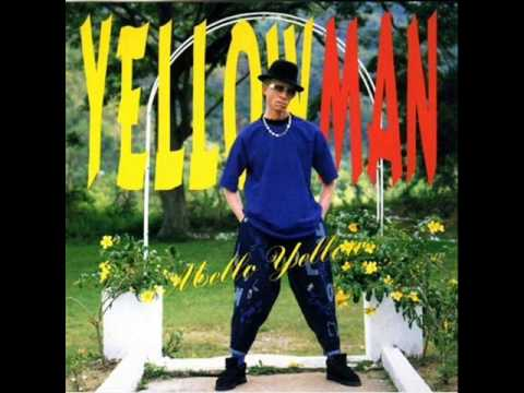 Yellowman - I'm Getting Married In The Morning