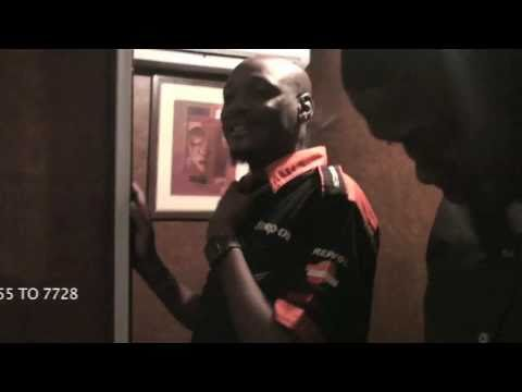 MAKING OF GET DOWN (VECTOR - GET DOWN feat. Tuface Idibia)