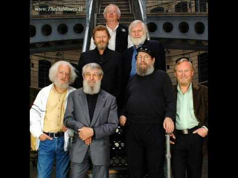 Step It Out Mary (Live) - The Dubliners
