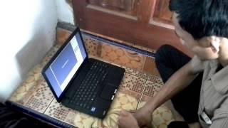 Edukasi teori SIM AVIS bersama LSDC di Jawilan