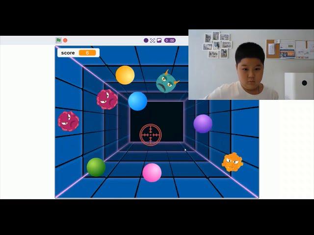 Muanjai  - Codeavour 2020 AI