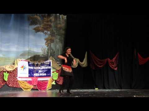 CBD Diwali Bomb @ Bihar Cultural Association Of Northern America