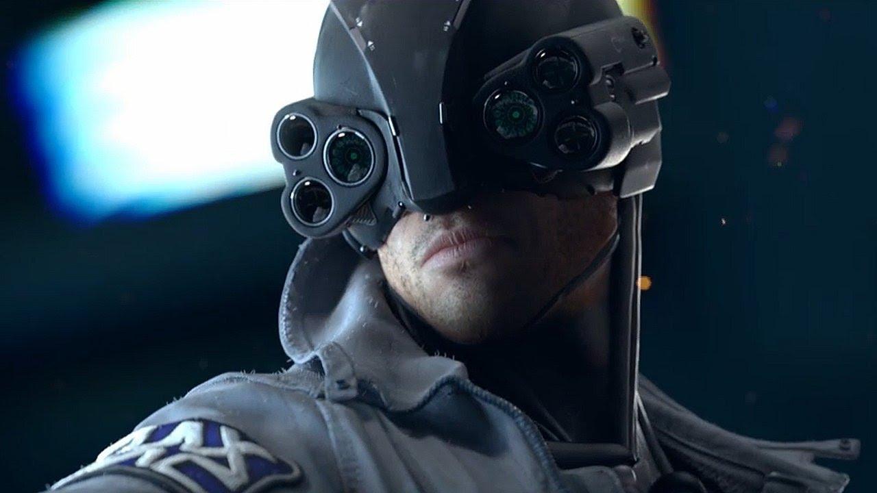 Cyberpunk 2077 - Road to E3 2018