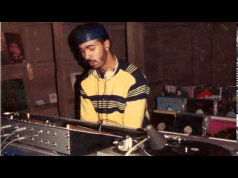 Ron Hardy live @ music box 1985