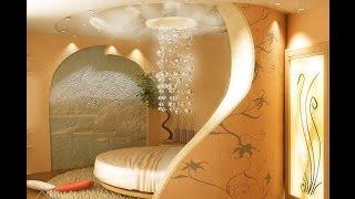 Какие можно сделать гипсокартонные конструкции на стенах(В этом видео вы узнаете какие можно сделать гипсокартонные конструкции на стенах. Какие можно сделать..., 2015-10-29T17:24:31.000Z)