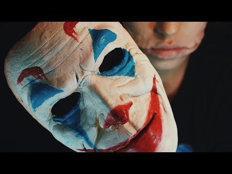 Joker 2019 Filmi Maske Youtube
