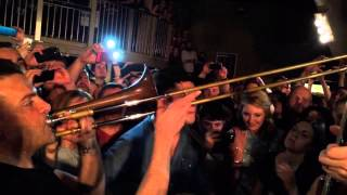Augustines - Weary Eyes (Live)