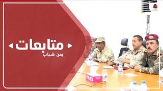 الجيش يتصدى لعصابة تابعة لمليشيا الانتقالي هاجمت قطاعا نفطيا بشبوة