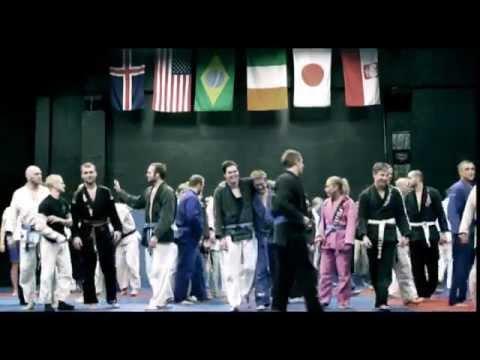 Mjolnir MMA gym in Iceland (2011)