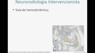 Conduzindo a anestesia no transoperatório na neuroradiologia  intervencionista parte 1