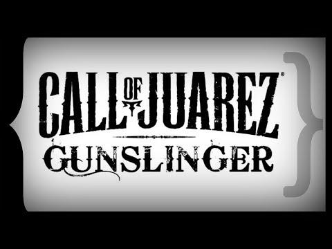 SWT: Call of Juarez: Gunslinger  