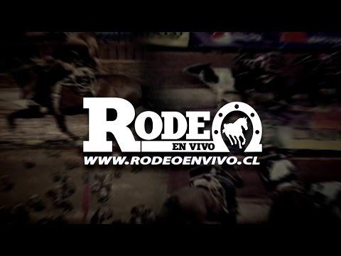 RODEO CLASIFICATORIO 2017 PEMUCO - DIA 01 TARDE